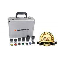 Celestron Telescope Eyepiece and Filter Accessory Kit