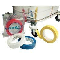 VWR Vwr Tape Vinyl Dk Green 1/2in 47B-12DG