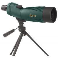 Alpen 18-36x60mm Waterproof Straight Spotting Scope