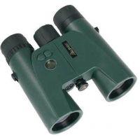 Alpen Trail-Tec 8X42 WP Waterproof Binoculars w/ LCD digital compass, thermometer, clock 630