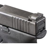 AmeriGlo Glock Black Serrated Front Night Sights