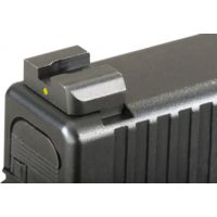 Ameriglo Rear Night Sights For Glocks