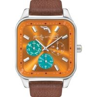 Andy Warhol The Fifteens Mens Watch
