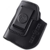 Armalaser DeSantis IWB Leather Holster for Pistols w/ ArmaLaser Sight
