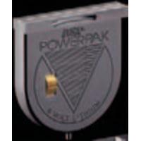 ASP Aluminum Series PowerPak Black Elite 6 Volt Replacement Battery Pack 52680