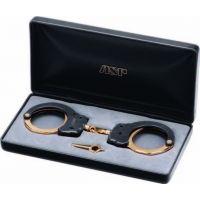 ASP Prestige Chain Handcuffs Case