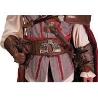 Assassin's Creed Belt and Baldric Extention Knife