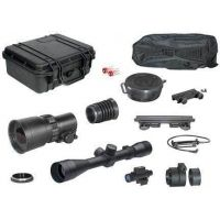 ATN PS22-2IA Day-Night Kit - PS22 2IA Gen. 2+ Night Vision Sight and Leupold Riflescope