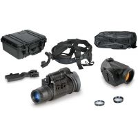 ATN NVM14-3A Day/Night Tactical KIT with Aimpoint Micro T-1 or Eotech XPS3 Sights Tactical Kits