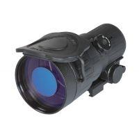 ATN PS22-3A Day/Night Tactical Kit - PS22-3A Gen. 3A Night Vision Sight & Trijicon 4x32 ACOG, QRM Riflescope NVDNPS223ATT1