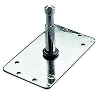 Avenger 3in. Baby Wall Plate F800