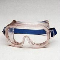 Uvex Classic 9305 Safety Goggles, S364