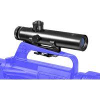 Barska 4x20 M16 Electro Sight Riflescope AC10838