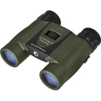 Barska Blackhawk 12x25 Binoculars Waterproof AB10242