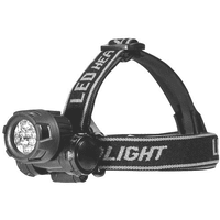 Barska 25 LUM Headlamp LED Flashlight