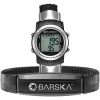 Barska Heart Rate Monitor Watch w/ Wireless Transmitter