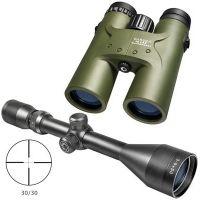 Barska Riflescopes DA11412