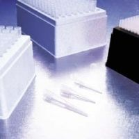 Beckman Coulter Biomek FX Disposable Pipettor Tips, Beckman Coulter 719223 AP384 Tips For Biomek Fx And Multimek 384-Channel Heads P30 Tips