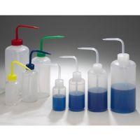 Bel-Art Bottle Ldpe Wash Nm Blu 250ML F116150250