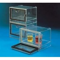 Bel-Art Dry-Keeper Small Desiccator Cabinet, SCIENCEWARE 420530000