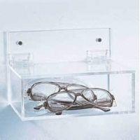 Bel-Art Eyewear Holder, SCIENCEWARE 248770000 Holder With Lid