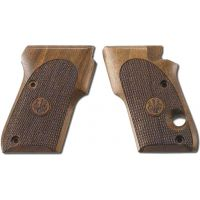 Beretta 3032 Tomcat Walnut Wood Grips Set