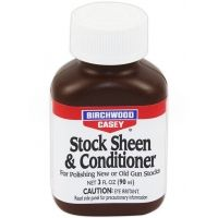 Birchwood Casey 3oz Stock Sheen and Conditioner