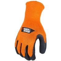 Black and Decker BD540 Latex Gripper Glove