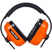 Black and Decker BD740 Adjustable Ear Muff