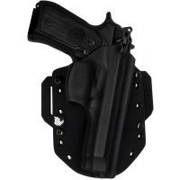 Black Rhino Tactical Holster For Glock 40 Mos Product Review From