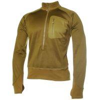 BlackHawk Soft Fleece Pullover w/ 3/4 Zip