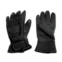 EOTAC A107 Operator Grade Vickers Mid-Length Combat Gloves, Black