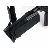 BlackHawk Tactical Buttstock Mag Pouch w/Adjustable Lid
