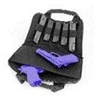 BlackHawk Gun Rug/Pistol Pouch (12 X 8) Black 61GR01BK