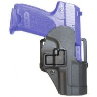 Blackhawk Holster for Glock 30 SERPA Level 2 - Right - Matte Finish 410530BK-R