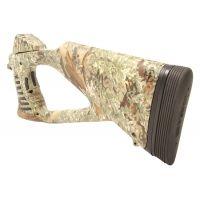 BlackHawk BHP Knoxx Axiom II Thumbhole Rifle Stock Black Finish Howa/Weatherby Long Action K93501-C