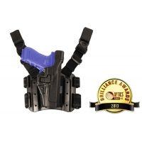BlackHawk Level 3 Tactical SERPA Holster 4306
