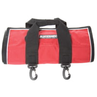 Blackhawk Fire/EMS Medical Roll Up - Red and Black