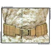 BlackHawk Patrol Belt/Pad 41PBT