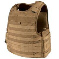BlackHawk S.T.R.I.K.E. Cutaway 3A-STV Performance 3D Mesh Tactical Armor