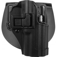 BlackHawk CQC SERPA Holster - Active Retention - Matte Finish 4105
