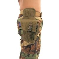 BlackHawk Tactical Special Operations Holster - Universal, Olive Drab, Left Hand Draw 40XP00OD-LEFT