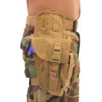BlackHawk Tactical Special Operations Holster - Universal, Coyote Tan, LEFT HAND DRAW 40XP00DE-LEFT