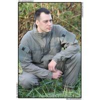Blackhawk Warrior Wear Gen III Level 5 ECWCS Jacket 87G3JK