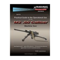 Blackheart Practical Guide To The Operational Use Of The M2 Browning .50 Caliber Machine Gun BH-PG-105