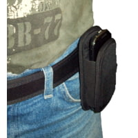 Blue Stone Safety iPhone Belt Clip Holster