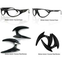 Bobster Airlock 1 or Airlock 2 Eyewear Accessories