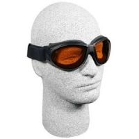 Bobster Cruiser Interchangeable Goggles w/ Black Frame