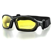 Bobster DZL Extreme and Rugged Sport Goggles w/ Photochromic Lens