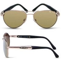 Bolle Metals Zyrium Rx Prescription Sunglasses